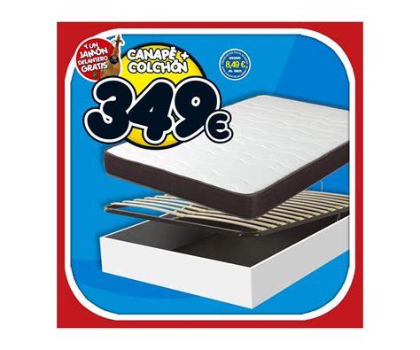 canapes para colchones comprar canape abatible colch 243 n 135 x 190 precio