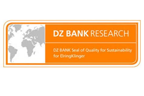 dz bank stiftung rating rankings elringklinger ag