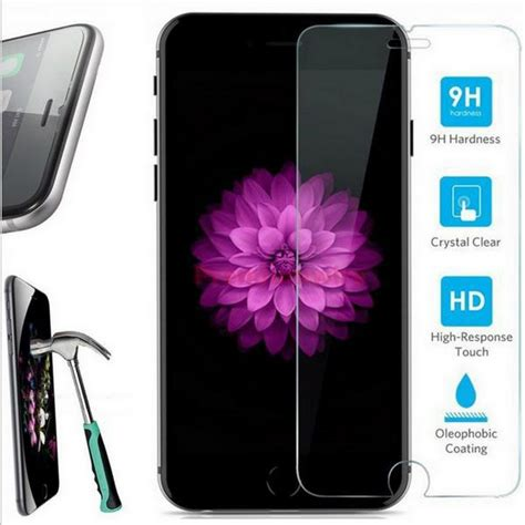Tempered Glass Hello For Iphone 5 6 6 iphone 6s tempered glass screen protector iphone 6 iphone