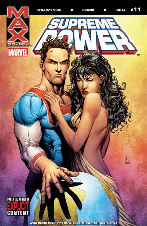 supreme power supreme power vol 1 11 marvel database fandom powered