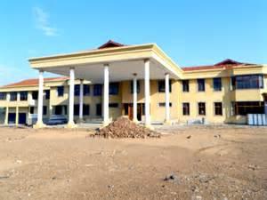 raila s sh1 billion kisumu home the kenya