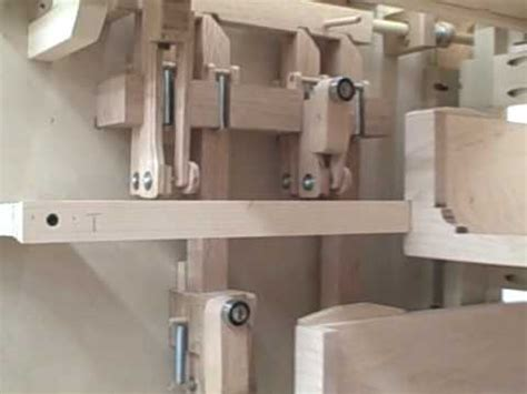 Make Drawer Mechanism by Drawer Mechanism Part 2
