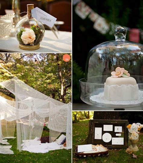 Handmade Wedding Ideas - vintage modern wedding ideas photograph diy modern wedding