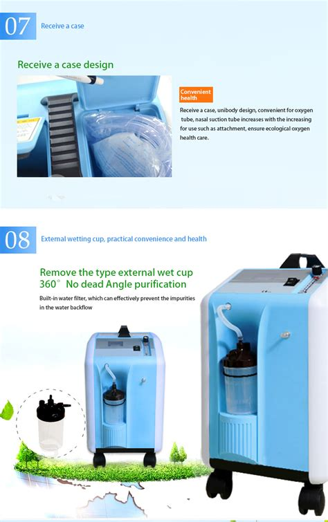 2015 best price portable oxygen generator for home