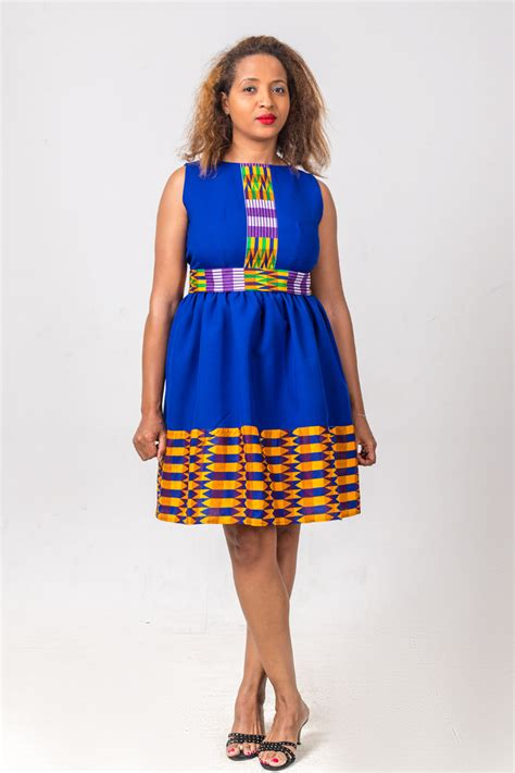 caro dress  ysand african clothing