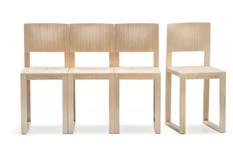 sedie in legno massello sedia brera 380 di pedrali con struttura in legno massello
