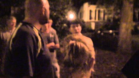 the mercer house savannah ghost tour mercer house part 1 youtube