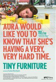 Tiny Furniture Imdb tiny furniture 2010 imdb