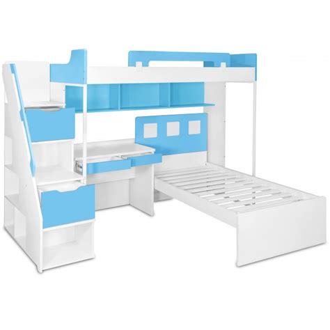 Bunk Bed With Study Table Bunk Bed With Study Table