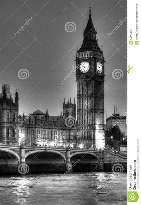 imagenes en blanco y negro de londres foto blanco y negro de big ben londres k unida fotos de