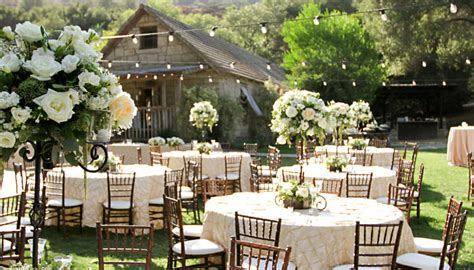 wedding reception venues near temecula ca temecula creek inn weddings venues packages in temecula ca