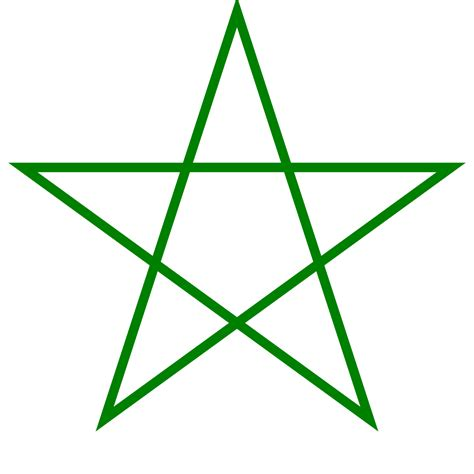 figuras geometricas la estrella estrella figura geom 233 trica wikipedia la enciclopedia