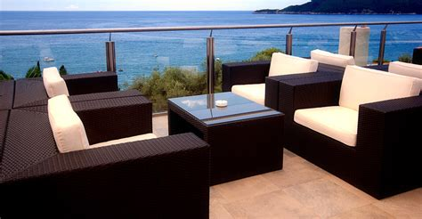 designer patio furniture velago patio furniture premium quality outdoor patio