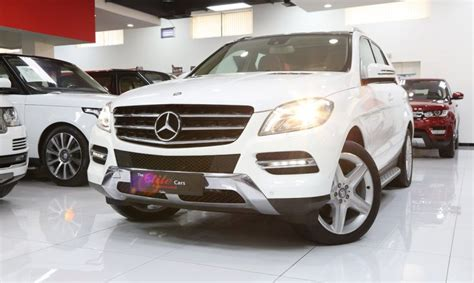Mercedes Ml350 Service B Mercedes Ml350 2014 The Elite Cars For Brand New And Pre
