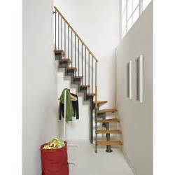 escalier modulaire strong marches bois structure m 233 tal
