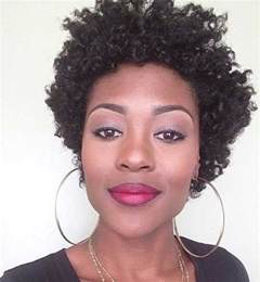 afro hairstyles 15 short curly afro hairstyle short hairstyles 2016