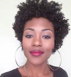 15 Short Curly Afro Hairstyles Short Haircut » Ideas Home Design