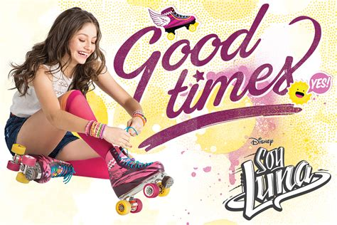 soi luna soy luna pyramid international