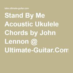 tutorial ukulele stand by me stand by me beginner ukulele lesson 4 island strum