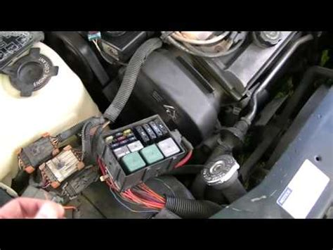 Cooling Fans Cooling Fans Not Working Honda Civic
