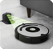 Roomba Rug Fringe by The Irobot Roomba 560 Robot Vacuum Cleaner