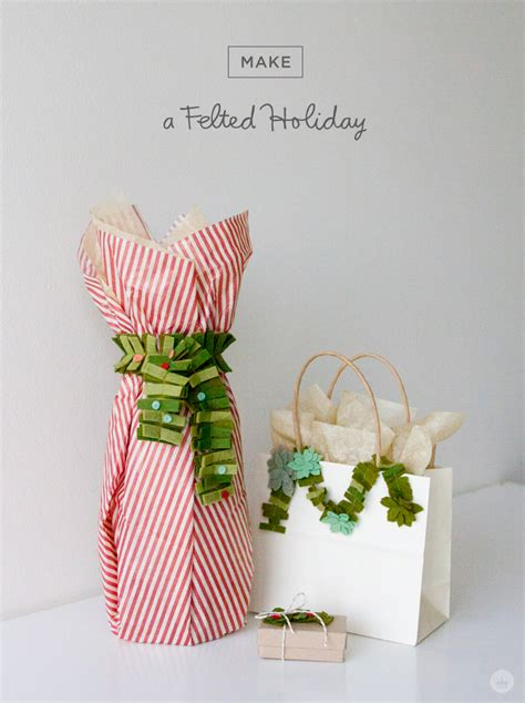 50 awesome gift wrapping ideas you can make yourself page 2 of 4 diy projects