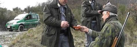 porto d armi venatorio licenza di caccia e revoca porto d armi principi di