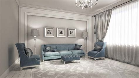 elegant room designs elegant neoclassical living room design