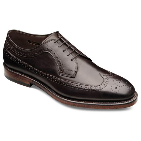 Brogue Oxfords brogues shoe wingtip guide for gentleman s gazette