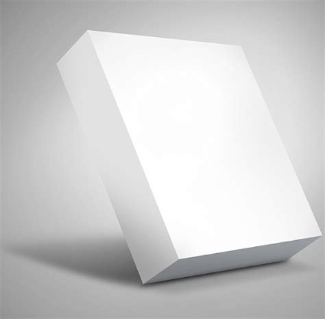 blank packaging templates 9 product box psd template images box packaging design