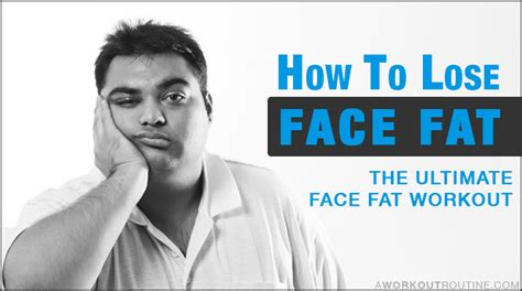 how to lose weight in your face fast 6 tips to lose face