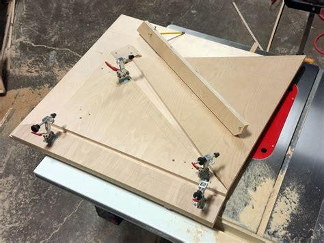 shop made woodworking jigs how to make shop built woodworking jigs