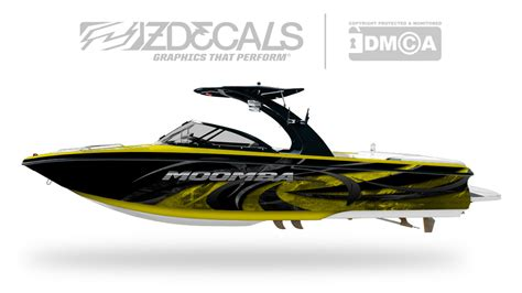 removing vinyl wrap on boat tremor boat wrap zdecals