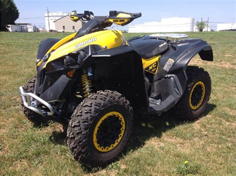 can am renegade for sale can am renegade 1000 xxc motorcycles for sale