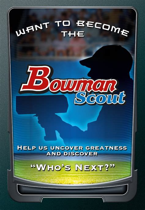 Topps Ultimate Giveaway - enter the ultimate scout giveaway for a chance to be a baseball scout topps
