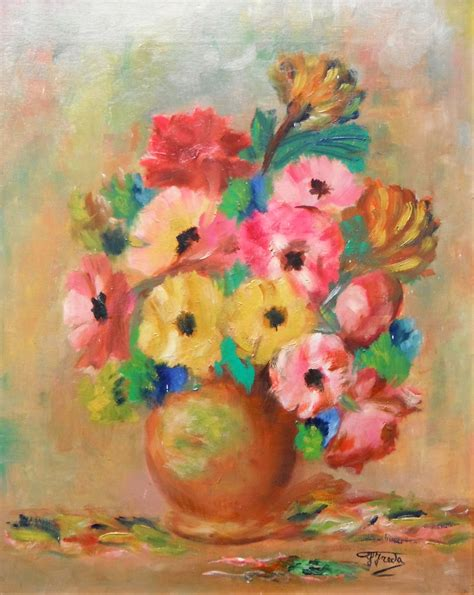 profumi di fiori profumo di fiori alfonso freda artista pittore