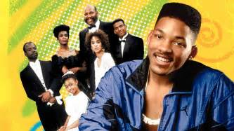 fresh prince of bel aire will smith producing fresh prince of bel air reboot