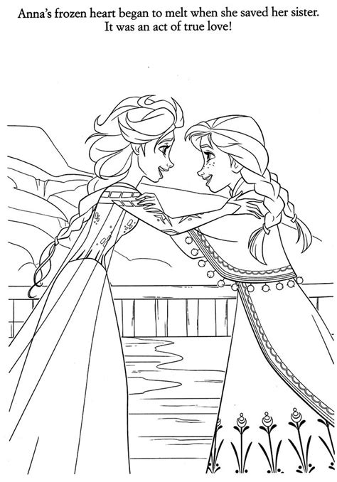 disney frozen birthday coloring pages images
