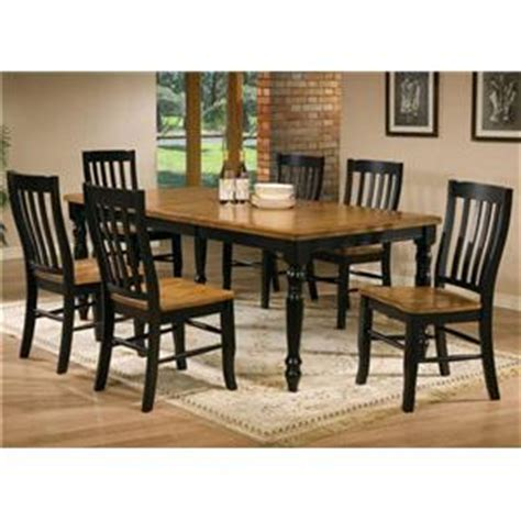 Pilgrim Furniture City by Winners Only Quails Run 7 Turned Leg Table And Rake