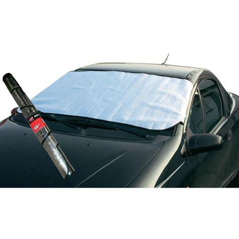 Folie Samochodowe Global Opinie by Mata Aluminiowa Zabezpieczająca Szybę Samochodu 150 X 80