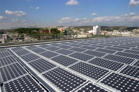 solar system rooftop utility scale and distributed solar energy generation