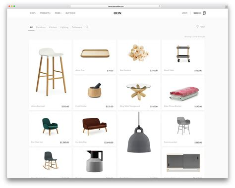 49 Best Woocommerce Wordpress Themes To Build Awesome Estore 2018 Colorlib Wholesale Business Website Templates