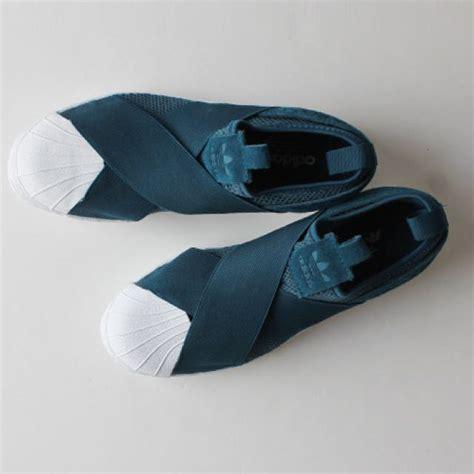Sepatu Nike Slip On 05 adidas superstar slip on navy sports on carousell