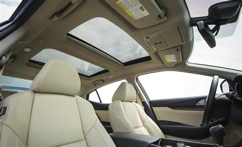 2017 nissan maxima sunroof 2017 nissan maxima cars exclusive and photos updates