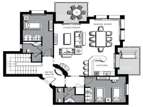 castle floor plans architecture floor plan architecture