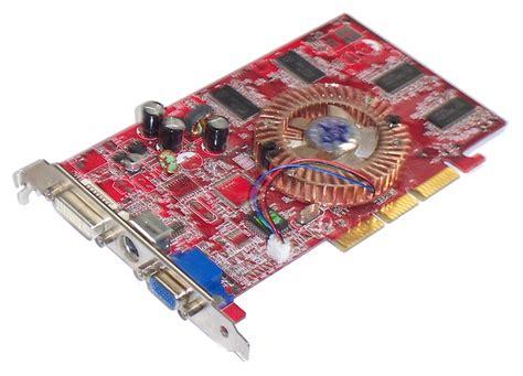 Vga Card Msi msi ms 8907 128mb fx5200 agp graphics card vga dvi tv ebay