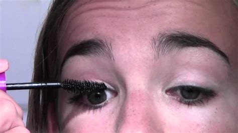 eyeshadow tutorial using w7 6th grade makeup tutorial youtube