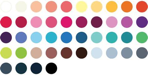 color pallet flat color pallet v 2 free flat
