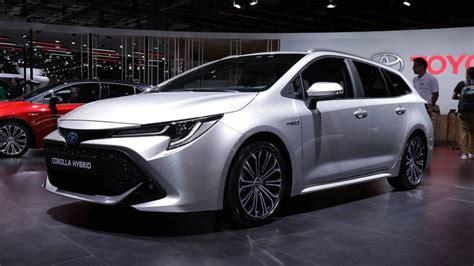 2019 Model Toyota Corolla by Auris E Elveda Deyin 2019 Model Toyota Corolla ıtıldı