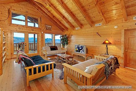 Dreaming Above The Clouds Cabin by Pigeon Forge Cabin Dreaming Above The Clouds From 350 00